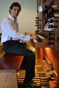 Georg Friedrich Händel, Orgelkonzert Nr. 13   'Der Kuckuck und die Nachtigall'